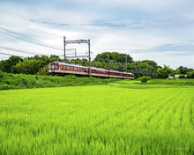 Load image into Gallery viewer, Japan Country Train