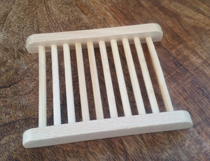 Wooden Rack/Tray
