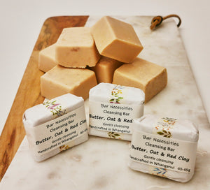 Cleansing Bars - Bar Necessities