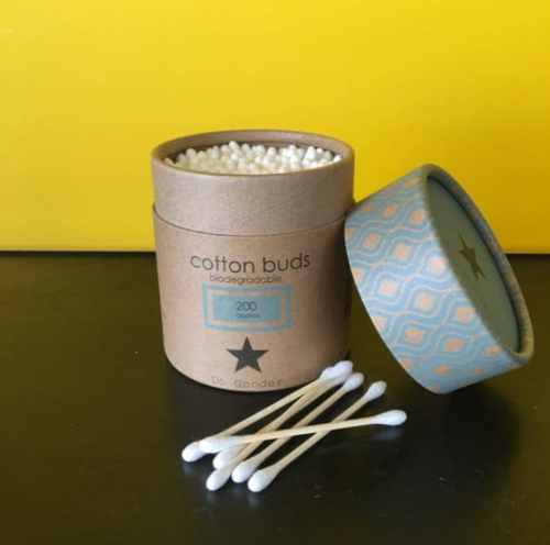 Cotton Buds – Do Gooder