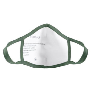 Reusable Filtering Face Mask | Sage