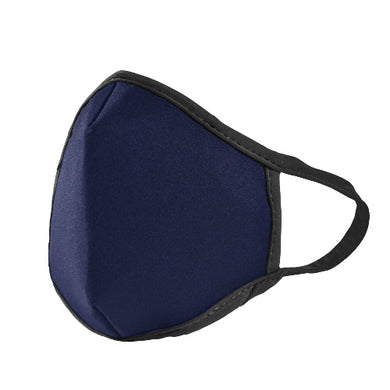 Reusable Filtering Facemask | Navy