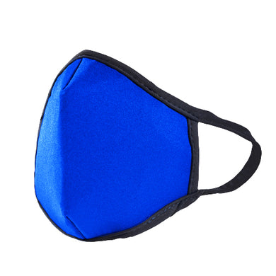 Reusable Filtering Facemask | Royal Blue