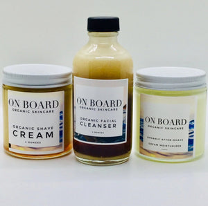 Featured Men's Skincare Gift Set