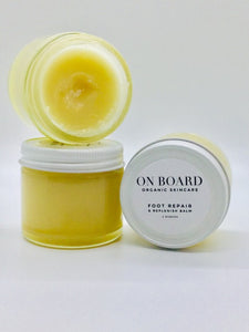 Organic Foot Repair and Replenish Balm