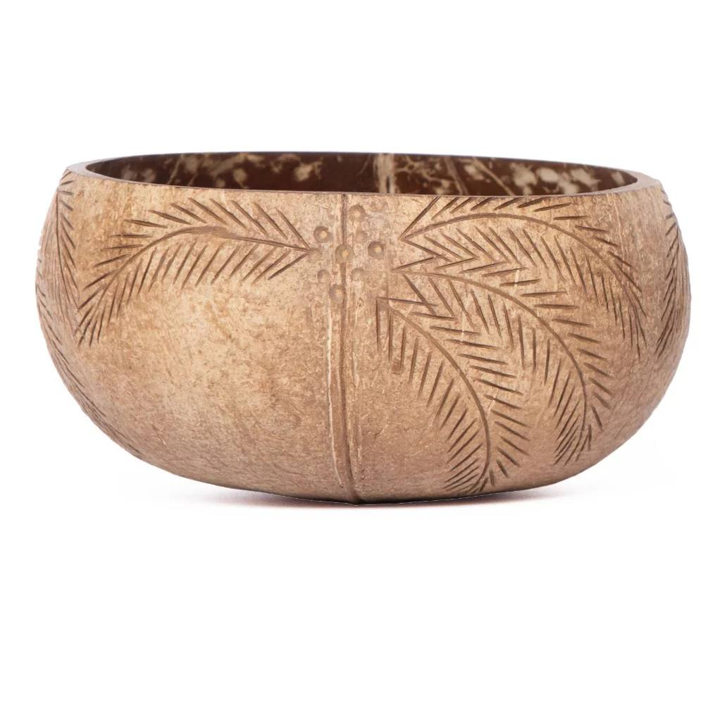 Coconut Shell Bowl | ISLA