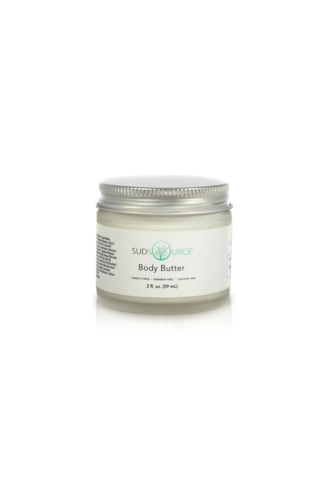 Body Butter - 2 oz.