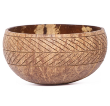 Load image into Gallery viewer, Bohemian Combo - Large Spoon & Coconut Bowl of Your Choice