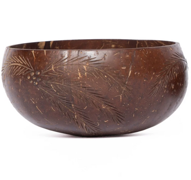 Coconut Shell Bowl | CALYPSO