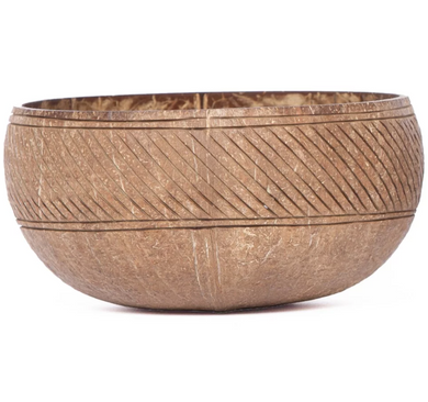 Coconut Shell Bowl | MAVERICK