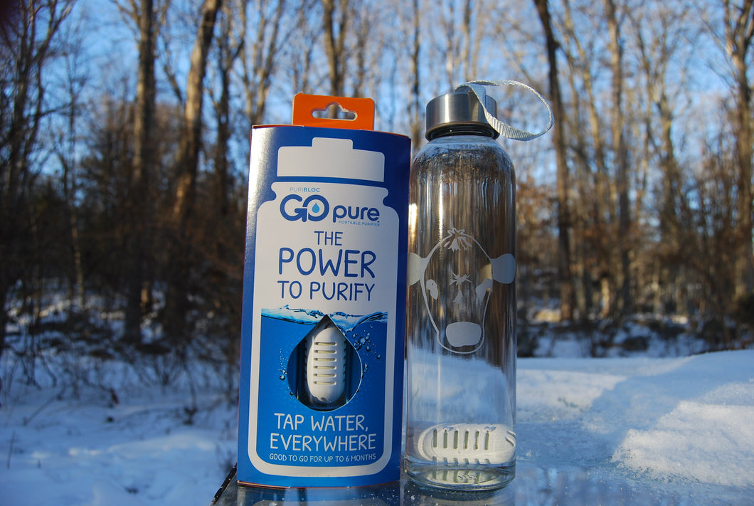 GoPure™ Water Purifier