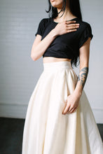 Load image into Gallery viewer, Delilah Box-Pleat Skirt