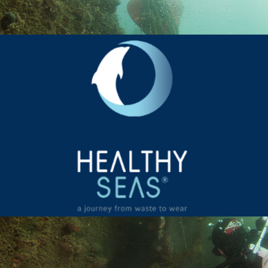 Healthy Seas | SUPPORT THE CAUSE