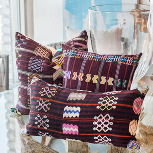 The Highland Pillow Collection | Various Sizes