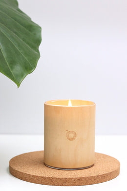 Soy Candle - Jasmine Green Tea