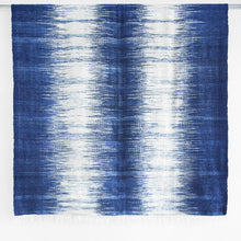 Load image into Gallery viewer, MOMO Indigo Rug | Two Sizes
