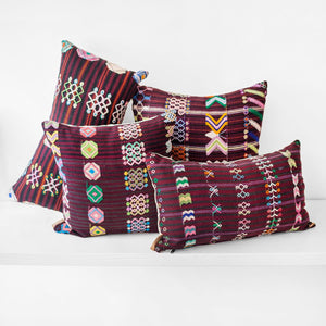 HIGHLAND PILLOW COLLECTION