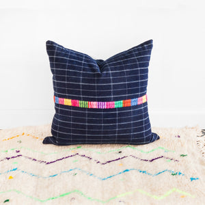 RANDA PILLOW COLLECTION