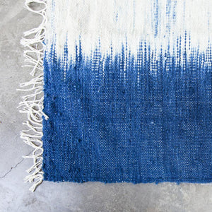MOMO Indigo Rug | Two Sizes