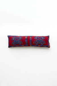MAYAN HEIRLOOM PILLOW NO. 309
