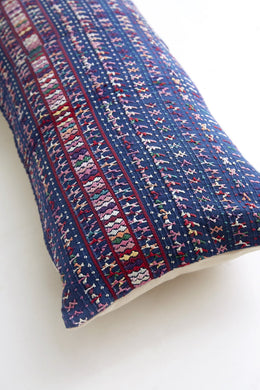 MAYAN HEIRLOOM PILLOW NO. 476