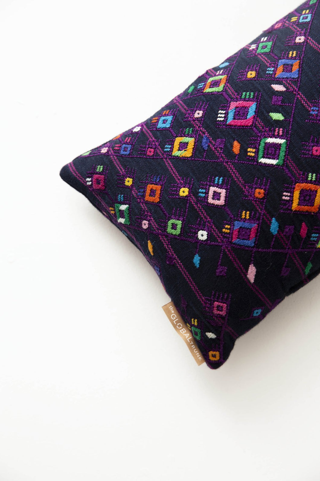 MAYAN HEIRLOOM PILLOW NO. 506