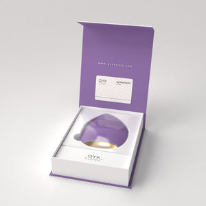 Zoe™ Plus - QYKSONIC Skin Beauty Device