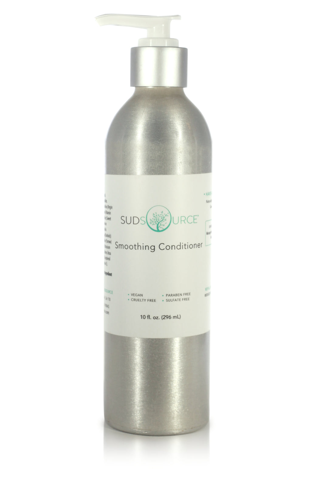 Smoothing Conditioner - 10 oz.