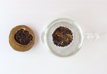 Load image into Gallery viewer, Mandarin Pu'erh Vintage 2016/2013