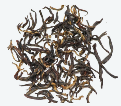 Golden Monkey-Black Tea