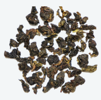 Odd Orchid-Green Oolong