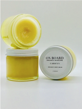 Load image into Gallery viewer, Organic Body Balm, Travel Size 2 oz.