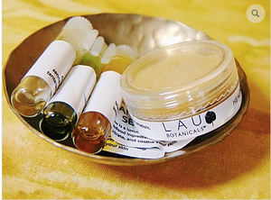 Lau Botanicals Ritual Sample Pack