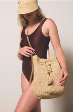 Load image into Gallery viewer, Fiona Bucket Bag
