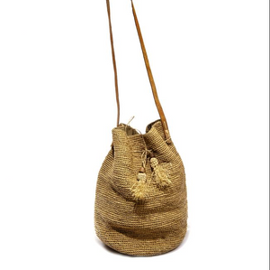 Fiona Bucket Bag