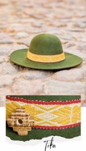 "Intention Hat Bands | TIKA ""Abundance"""