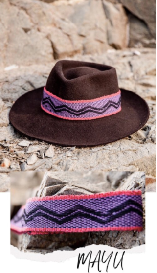 Intention Hat Bands | MAYU
