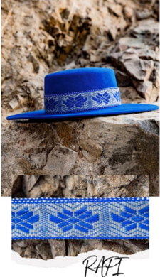 Intention Hat Bands | RAPI