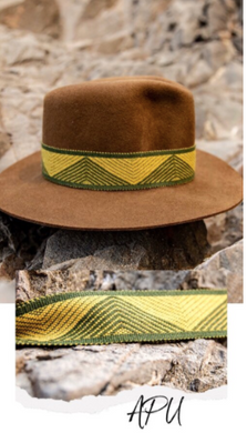 Intention Hat Bands | APU