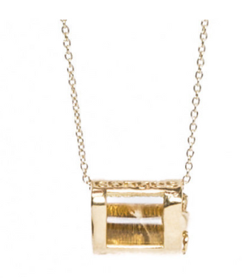 Personalized Signature Collection | Citrine