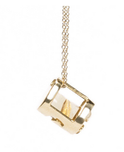 "Personalized Signature Collection | Citrine ""Focus and Success"""