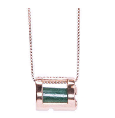 Personalized Signature Collection | Emerald