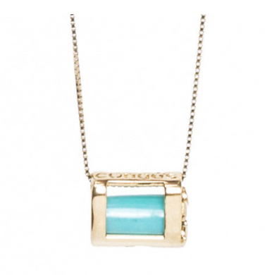Personalized Signature Collection | Turquoise