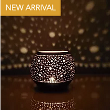 Load image into Gallery viewer, Coconut Shell Luminaria
