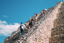Load image into Gallery viewer, Wanderlust Woman:The Yucatan Experience | 7 nights, 8 days