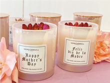 Load image into Gallery viewer, Mother's Day Special Edition Candle