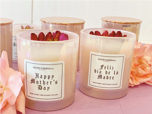 Mother's Day Special Edition Candle