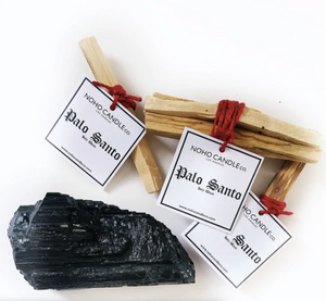Palo Santo Sticks and Bundles