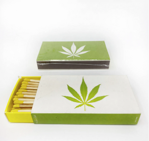 Matches | Reusable Designer Boxes