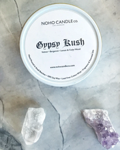 Load image into Gallery viewer, Gypsy Kush | Classic Travel Tin Candle